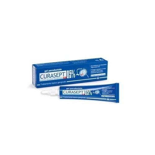 Curasept ADS Gel Parodontale 0,5% Clorexidina Gengive Infiammate 30 ml