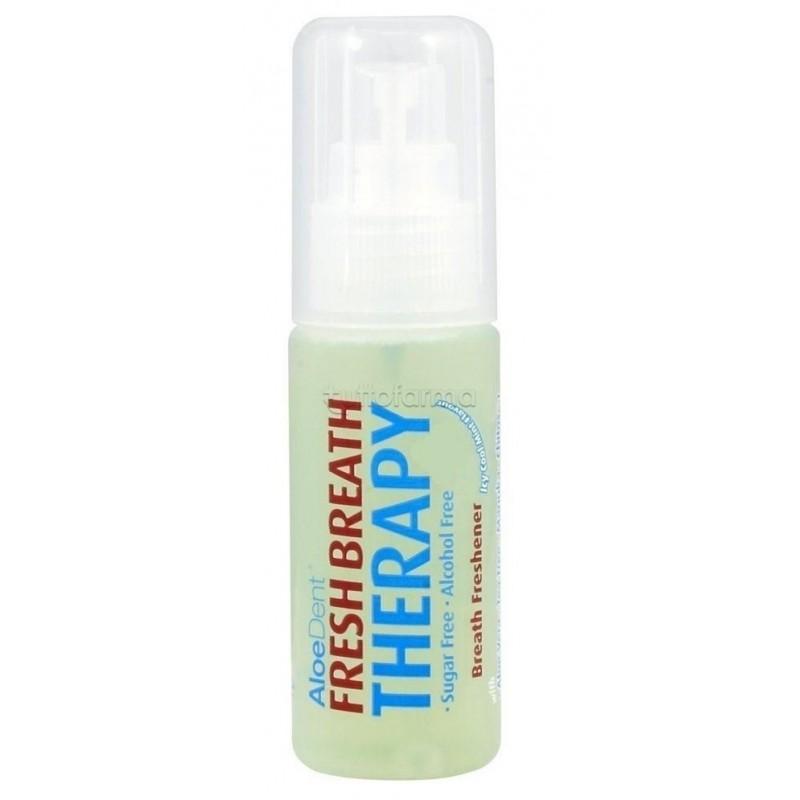 Optima AloeDent Spray Alito Fresco 30 ml